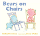 Shirley Parenteau: Bears on Chairs