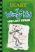 Jeff Kinney: Diary of a Wimpy Kid: The Last Straw (Book 3)