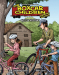 Gertrude Chandler Warner: Bicycle Mystery (Boxcar Children Graphic Novel) (The Boxcar Children Graphic Novels Set 3)
