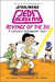 Jarrett J. Krosoczka: Revenge of the Sis (Star Wars: Jedi Academy #7)