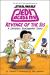 Jarrett J. Krosoczka: Revenge of the Sis (Star Wars: Jedi Academy #7)