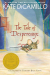 Kate DiCamillo: The Tale of Despereaux: Being the Story of a Mouse, a Princess, Some Soup, and a Spool of Thread