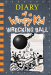 Jeff Kinney: Wrecking Ball (Diary of a Wimpy Kid Book 14)