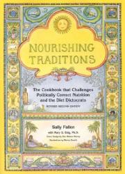 Sally Fallon: Nourishing Traditions