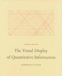Edward Tufte: The Visual Display of Quantitative Information