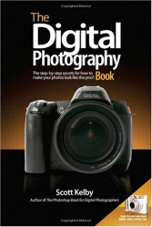 Scott Kelby: Scott Kelby's Digital Photography Boxed Set, Volumes 1, 2, and 3