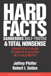 : Hard Facts, Dangerous Half-Truths And Total Nonsense