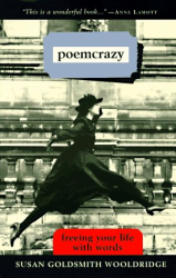 Susan G. Wooldridge: Poemcrazy: Freeing Your Life with Words