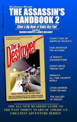 WARREN MURPHY & RICHARD SAPIR: THE DESTROYER SERIES