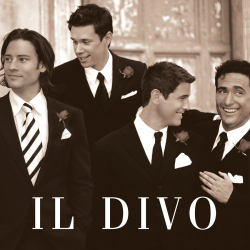 "IL DIVO - ""UNBREAK MY HEART"""