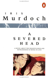 Iris Murdoch: A Severed Head