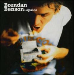 Brendan Benson -