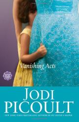 Jodi Picoult: Vanishing Acts