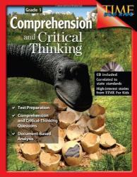 Lisa Greathouse: Comprehension and Critical Thinking (Comprehension and Critical Thinking)