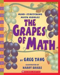 Greg Tang: The Grapes Of Math