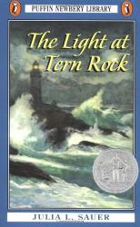 Julia L. Sauer: The Light at Tern Rock