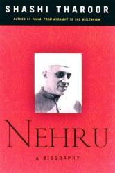 Shashi Tharoor: Nehru: A Biography