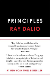 Ray Dalio: Principles: Life and Work