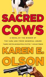 Karen E Olson: Sacred Cows