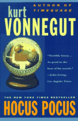 Kurt Vonnegut: Hocus Pocus