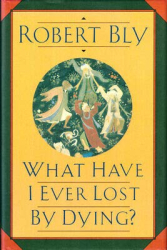 Bly, Robert: Robert Bly / What Have I Ever Lost by Dying? First Edition 1992
