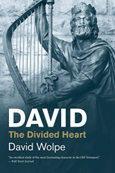 Wolpe, David: David: The Divided Heart (Jewish Lives)