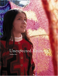 Debbie New: Unexpected Knitting