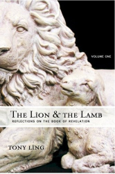 Tony Ling: The Lion & The Lamb