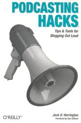 : Podcasting Hacks