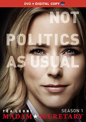 : Madam Secretary: Season 1