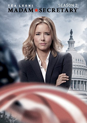 : Madam Secretary: Season 2