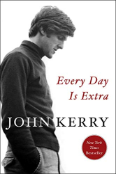 John Kerry: Every Day Is Extra