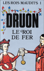 Maurice Druon: Les Rois maudits