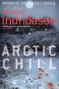 Arnaldur Indridason: Arctic Chill