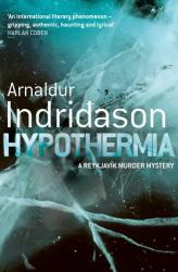 Arnaldur Indridason: Hypothermia