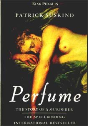 Patrick Suskind: Perfume: The Story of a Murderer (King Penguin)