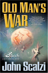 John Scalzi: Old Man's War