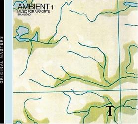 Brian Eno -