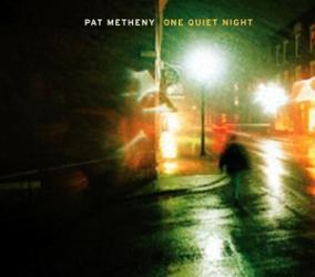 Pat Matheny -