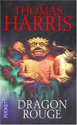 "Thomas Harris: ""Dragon rouge"""