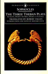 Sophocles: The Oedipus Plays of Sophocles