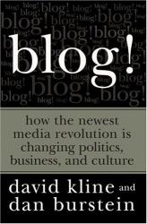 David Kline: Blog!