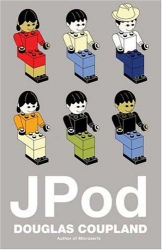 Douglas Coupland: JPod