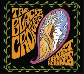 The Black Crowes -