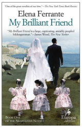 Elena Ferrante: My Brilliant Friend