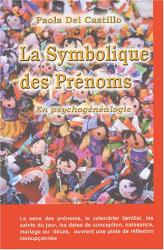 Paola del Castillo: Symbolique des prénoms en psychogénéalogie