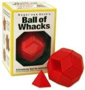 : Ball of Whacks: A Creativity Tool for Innovators