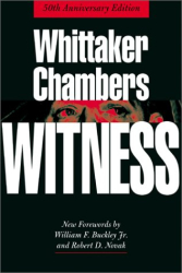 Whittaker Chambers: Witness
