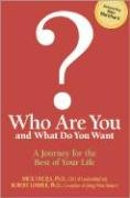 Mick Ukleja, Robert Lorber: Who Are You and What Do You Want?