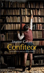 Jaume Cabré: Confiteor